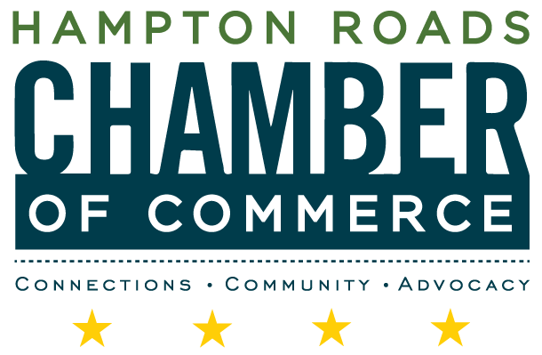 Hampton Roads Chamber Of Commerce. Connections - Community - Advocacy