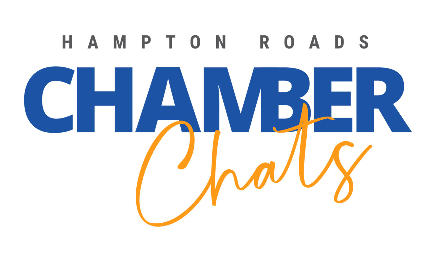 Hampton Roads Chamber Chats - RVA757 Connects with guest, John Martin.