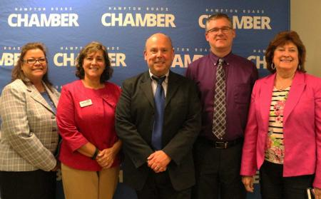 Chamber Education Series - How to Create a Motivational Work Environment