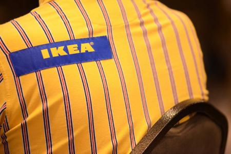 Chamber Leadership Series: Charlie Plisco Shares IKEA's Story