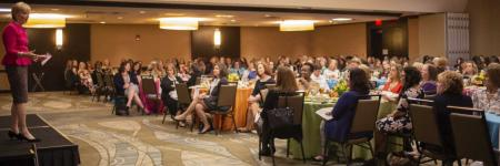 Professional Women's Luncheon Series with Kate White