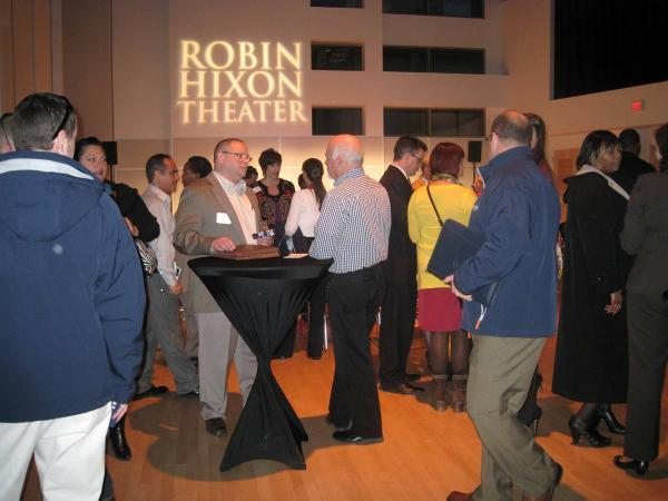 Business After Hours - January 24, 2013