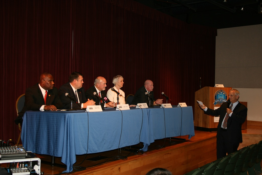 Portsmouth City Council Forum-October 15, 2014