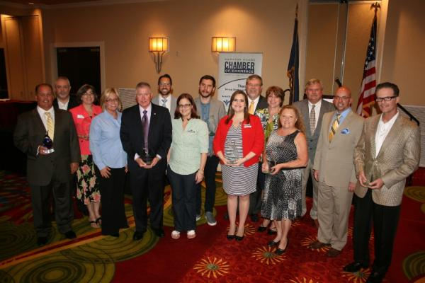 Small Business of the Year - May 21, 2014