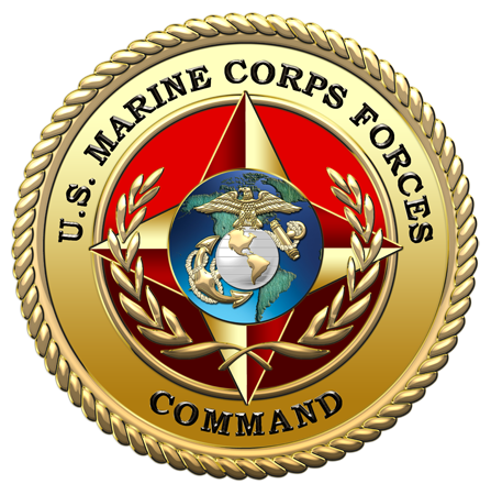 United States Marine Corps Forces Command