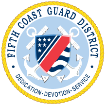 Fifth Coast Guard District