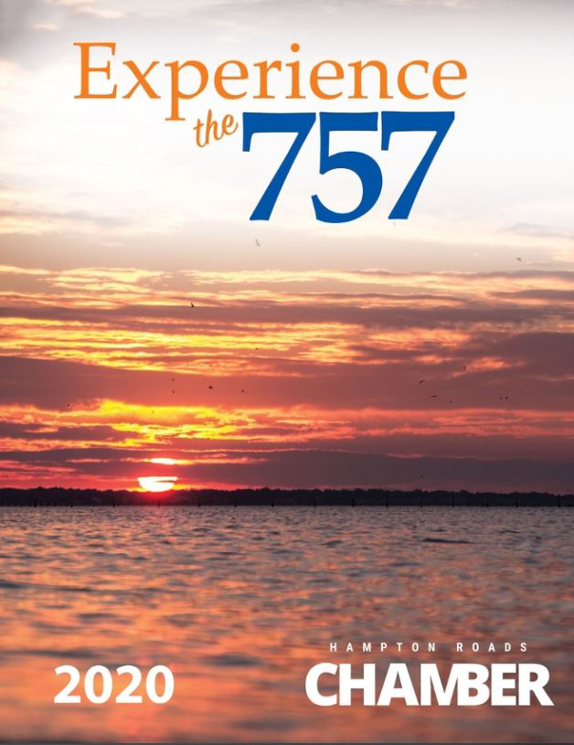Experience the 757