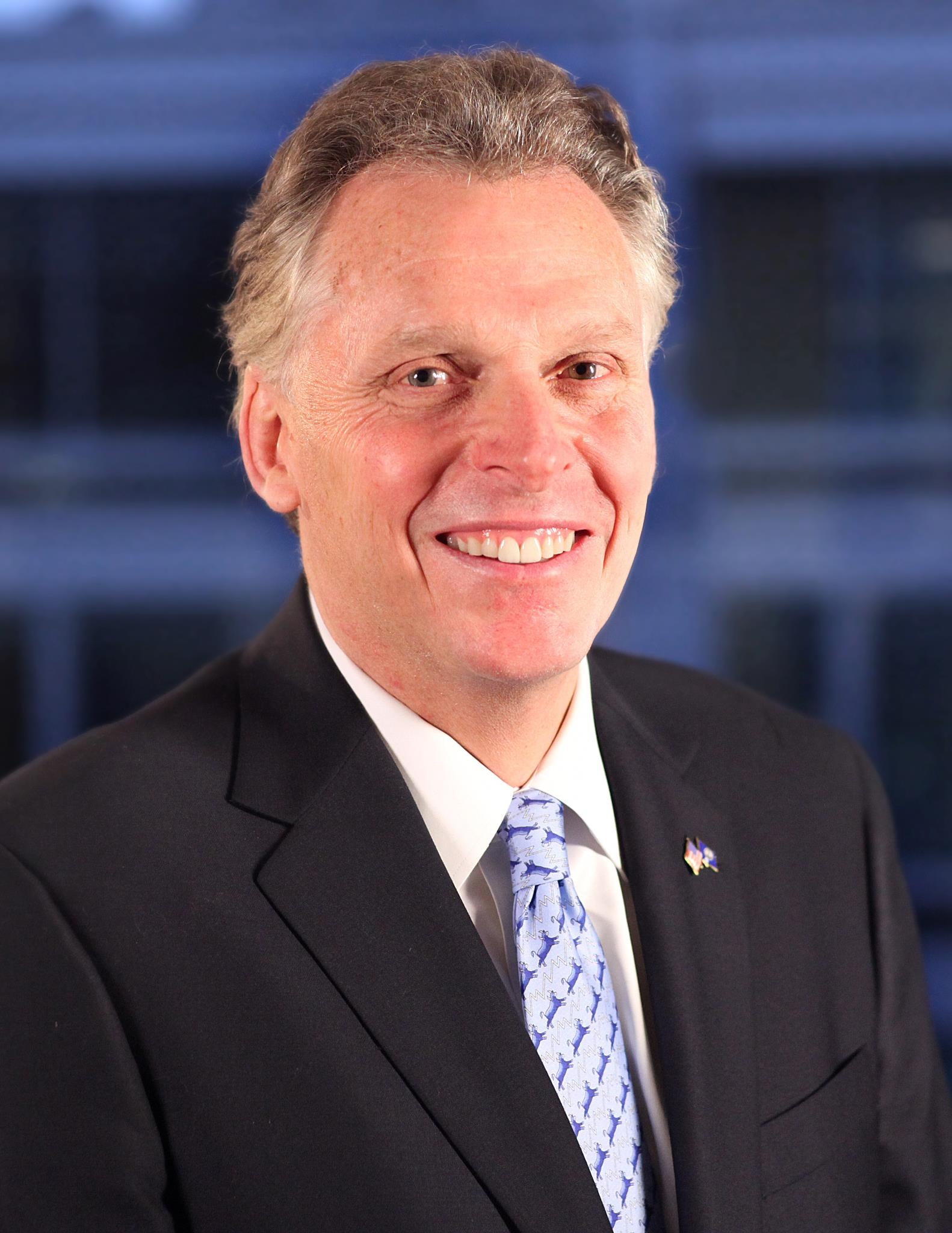 Governor-elect Terry McAuliffe will provide keynote address