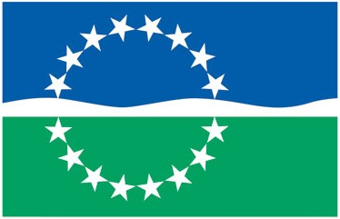 Flag of Hampton Roads