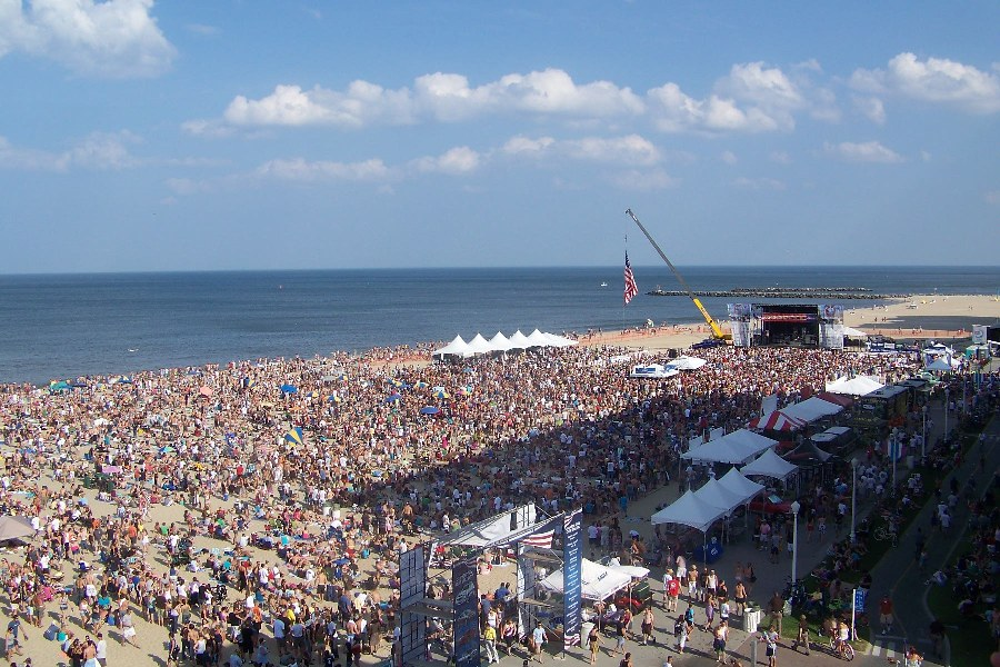 Virginia Beach Patriotic Festival June 6