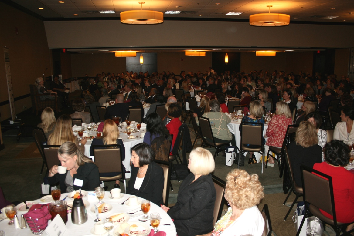 Professional Women's Leadership Luncheon Series
