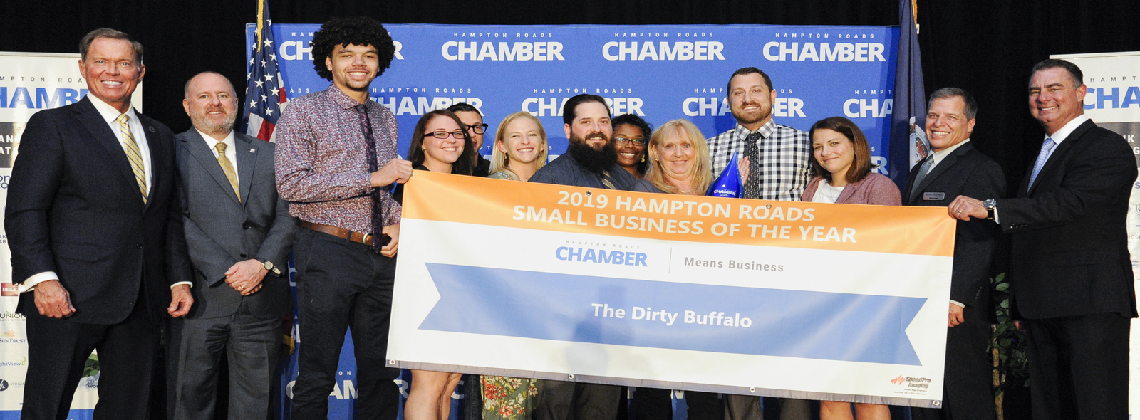 2019 Small Business of the Year Awards