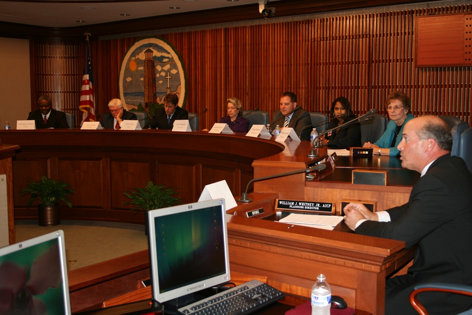 Chamber Endorses Candidates for Virginia Beach City Council