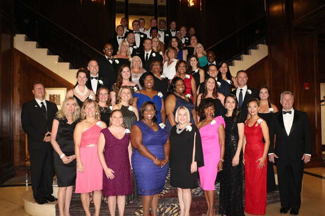 LEAD Hampton Roads Celebrates Bold Leaders and Graduates its 30th Class