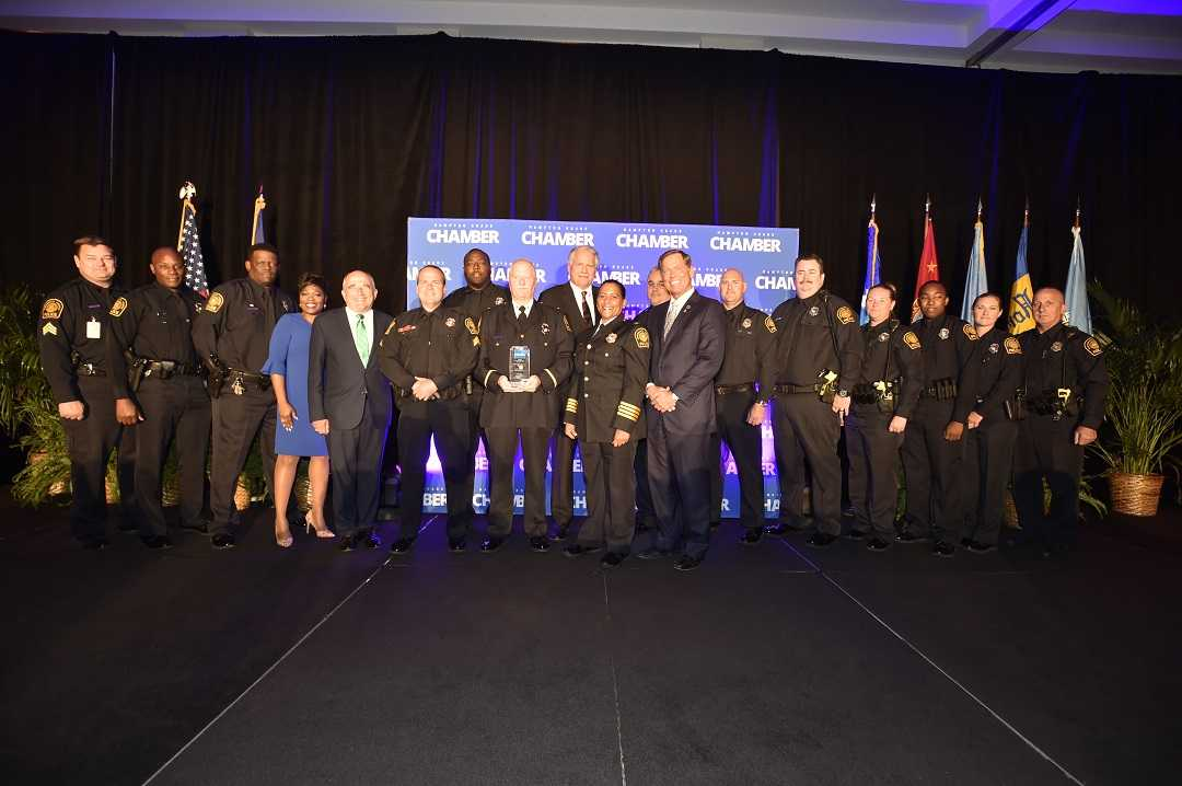 2018 Valor Awards