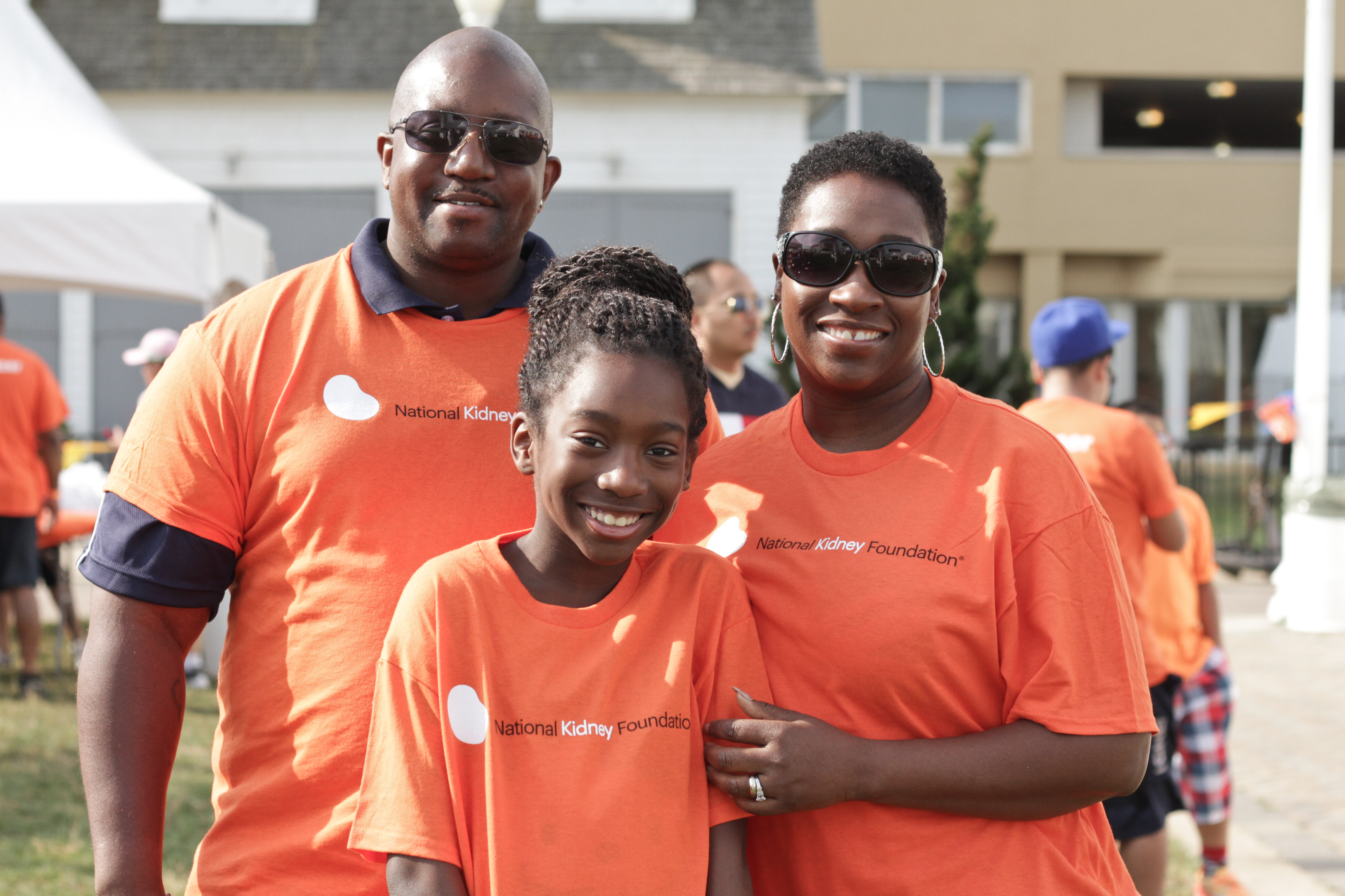 2016 Hampton Roads Kidney Walk