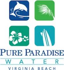 Pure Paradise Water of Virginia Beach