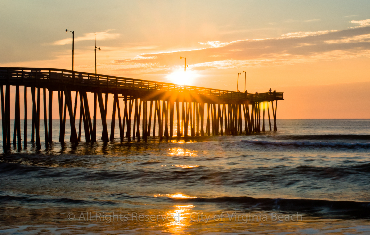 Virginia Beach Recognized As One Of The Best Cities For Summer Travel And Retirement Regional News Hampton Roads Chamber Means Business