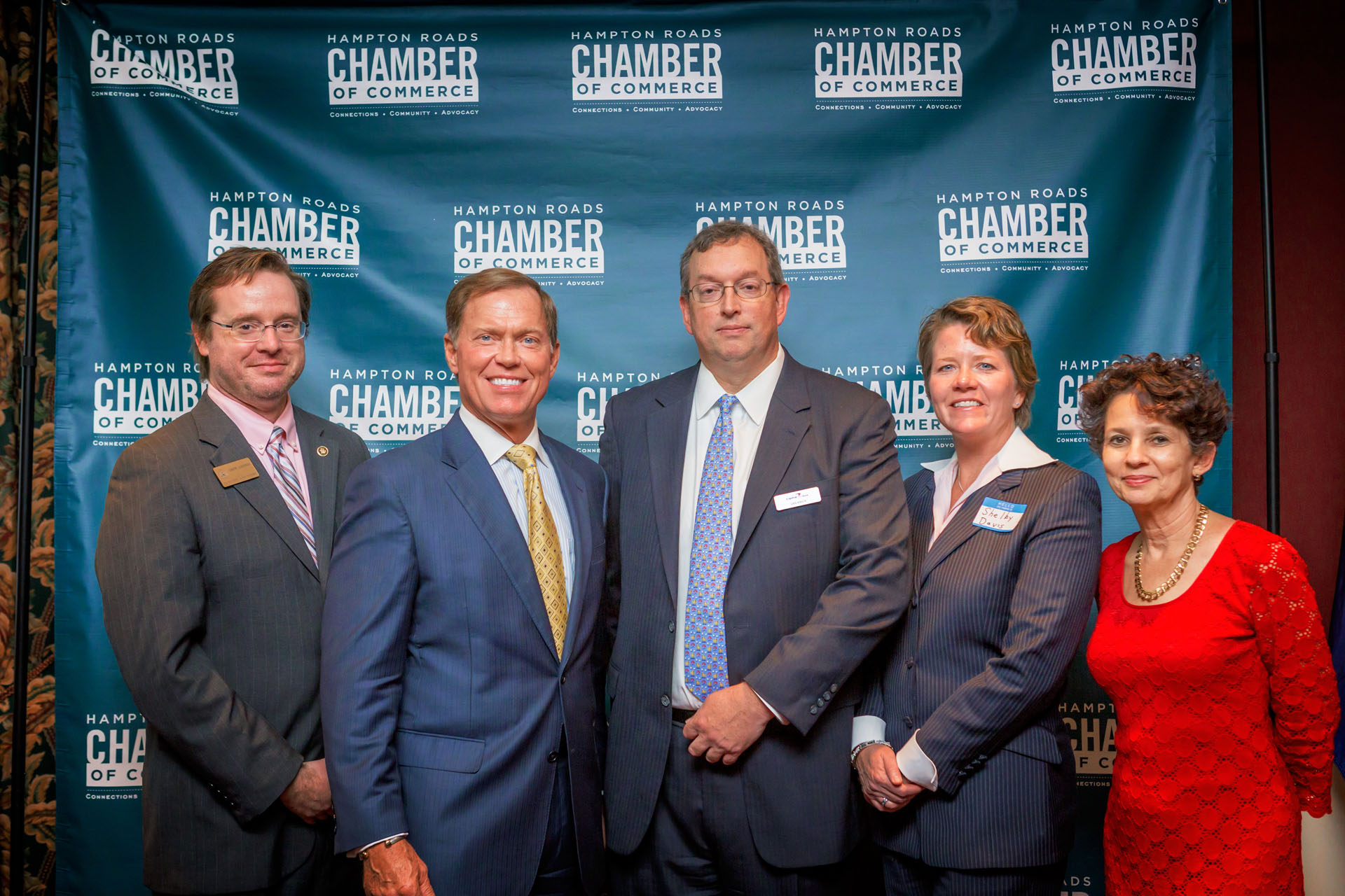 Chamber Hosts 12th Annual Legislative Reception