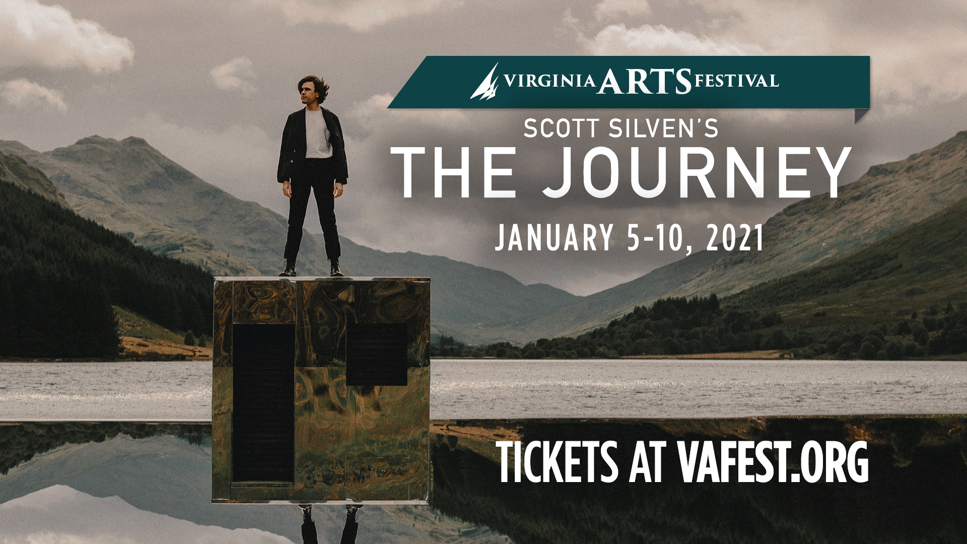 Virginia Arts Festival adds virtual performance dates January 5-10