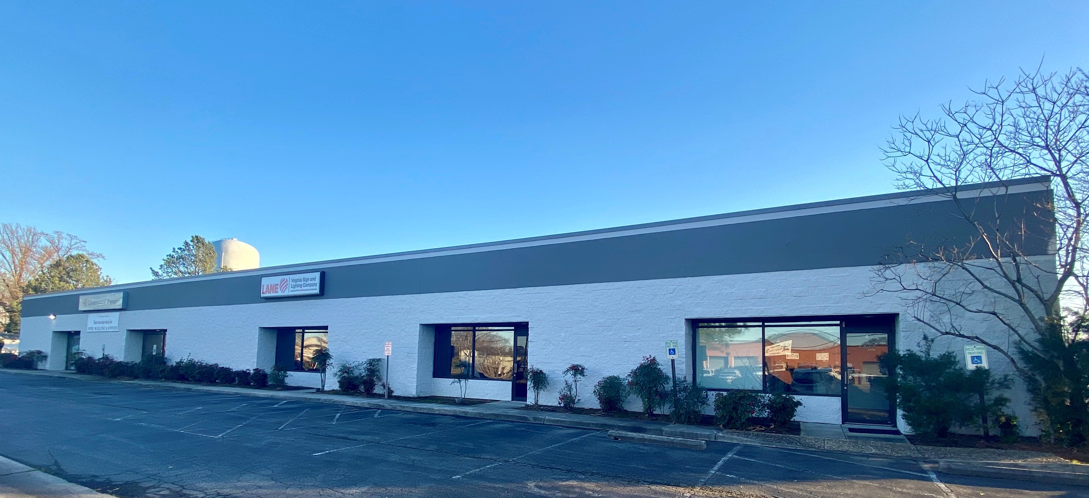 Colliers Announces Sale of 4901 Cleveland St. Virginia Beach
