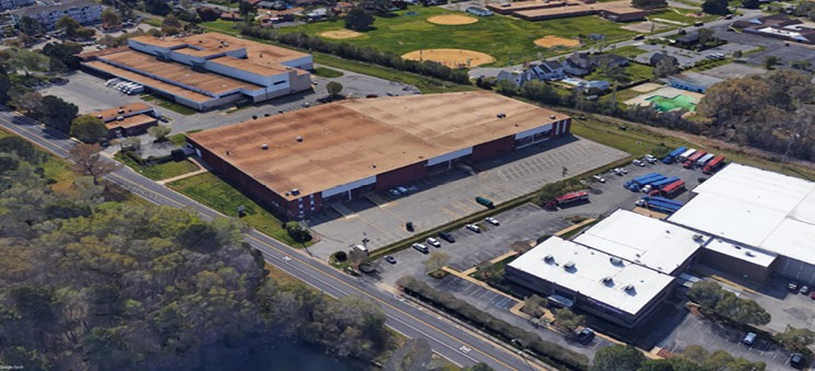 Colliers International Completes Sale of 107,000-Square-Foot  Commonwealth Warehouse in VA Beach