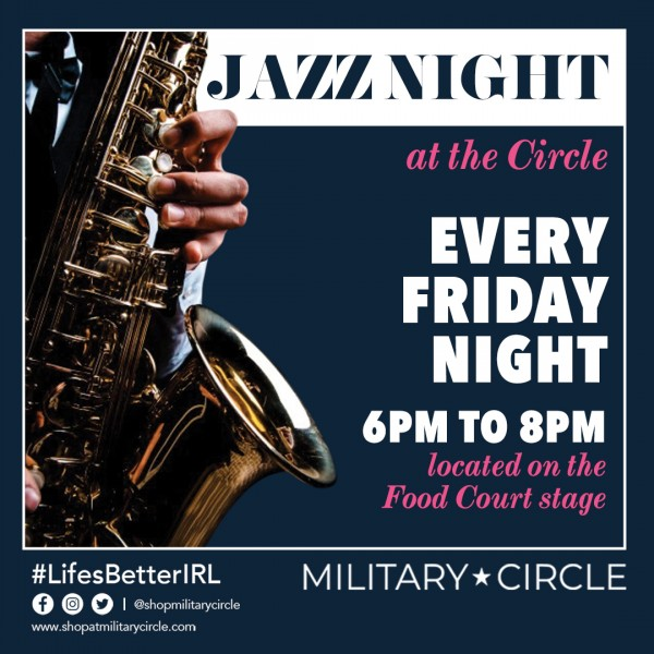 Free Jazz Night