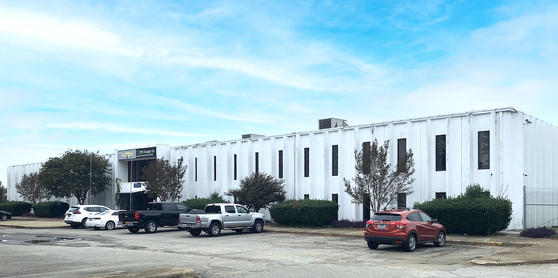 Colliers Announces Sale of 5740 Bayside Road in Virginia Beach