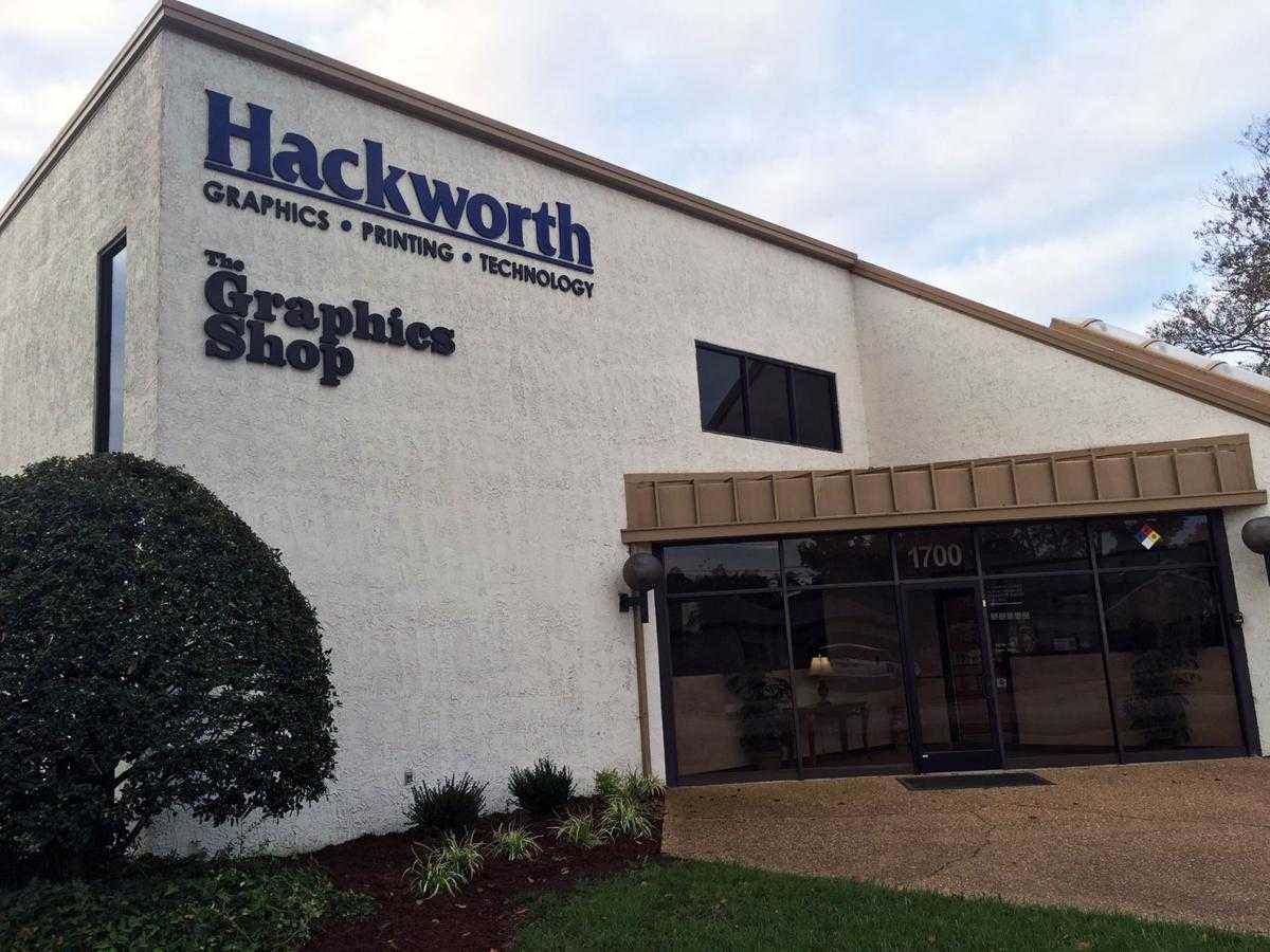 Hackworth Graphics & Printing buys Suffolk copy shop