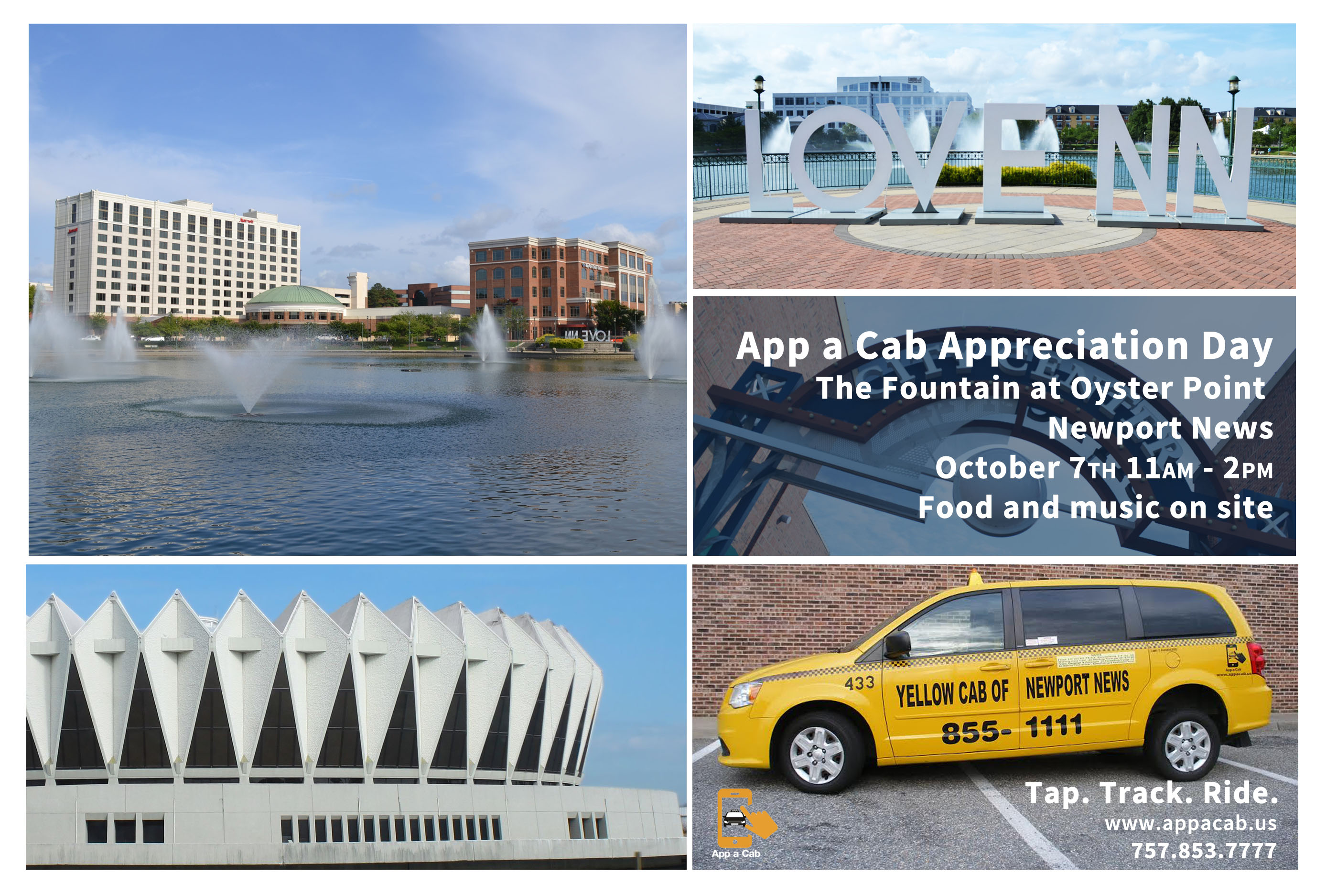 App a Cab Appreciation Day