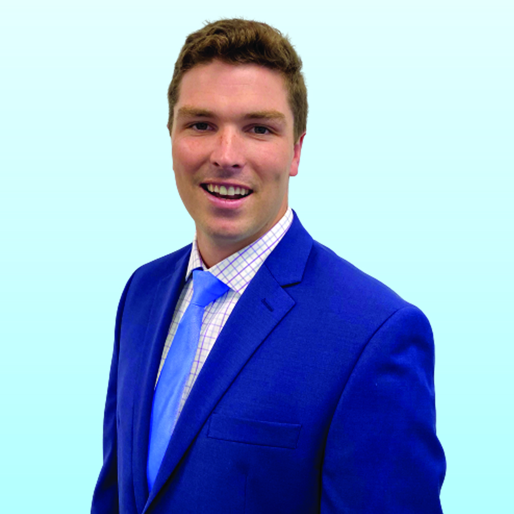 Andrew Ott Joins Colliers International
