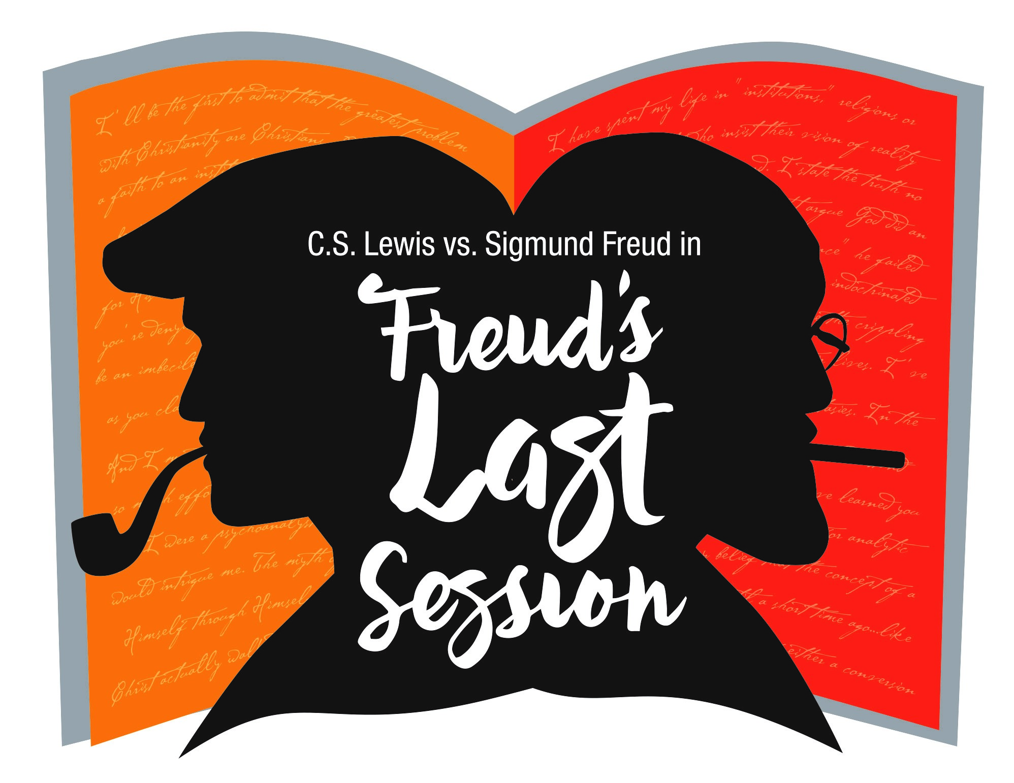 "Tidewater Stage Theatre Presents: ""Freud's Last Session"""