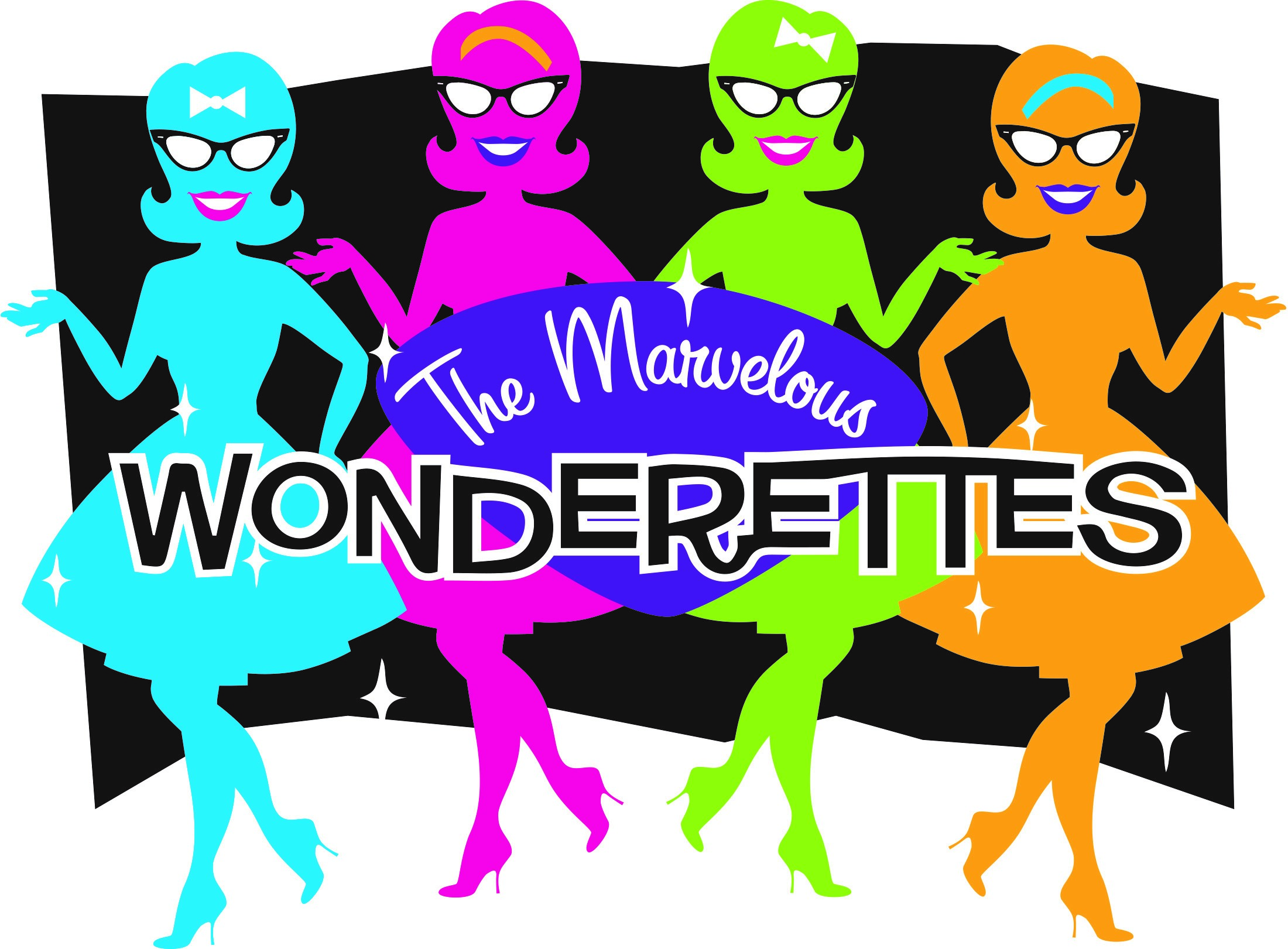 "Tidewater Stage Theatre Presents: ""the Marvelous Wonderettes"""