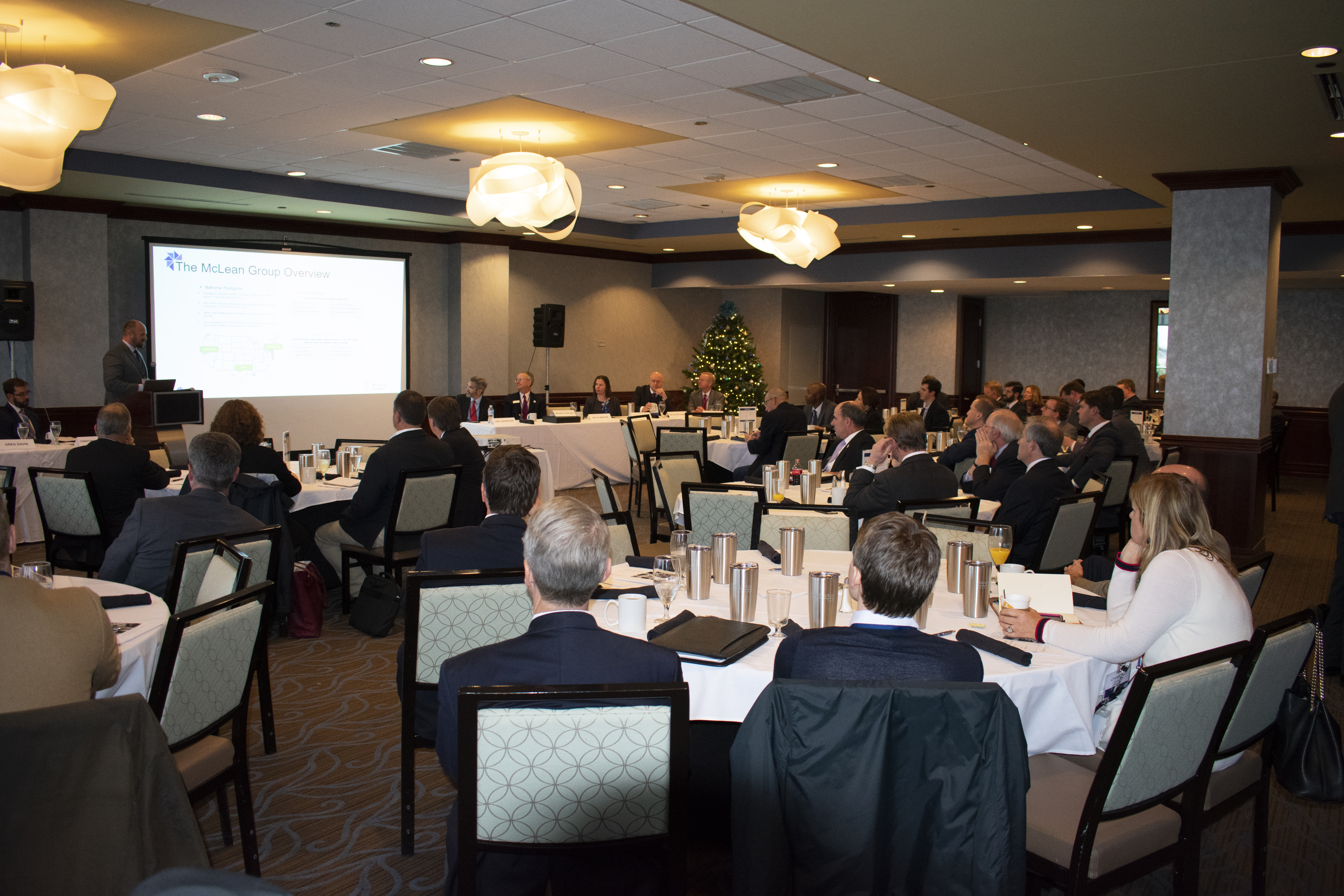 Vandeventer Black Gears Up for its 2nd  Mid-Atlantic Capital Sources Forum in Norfolk