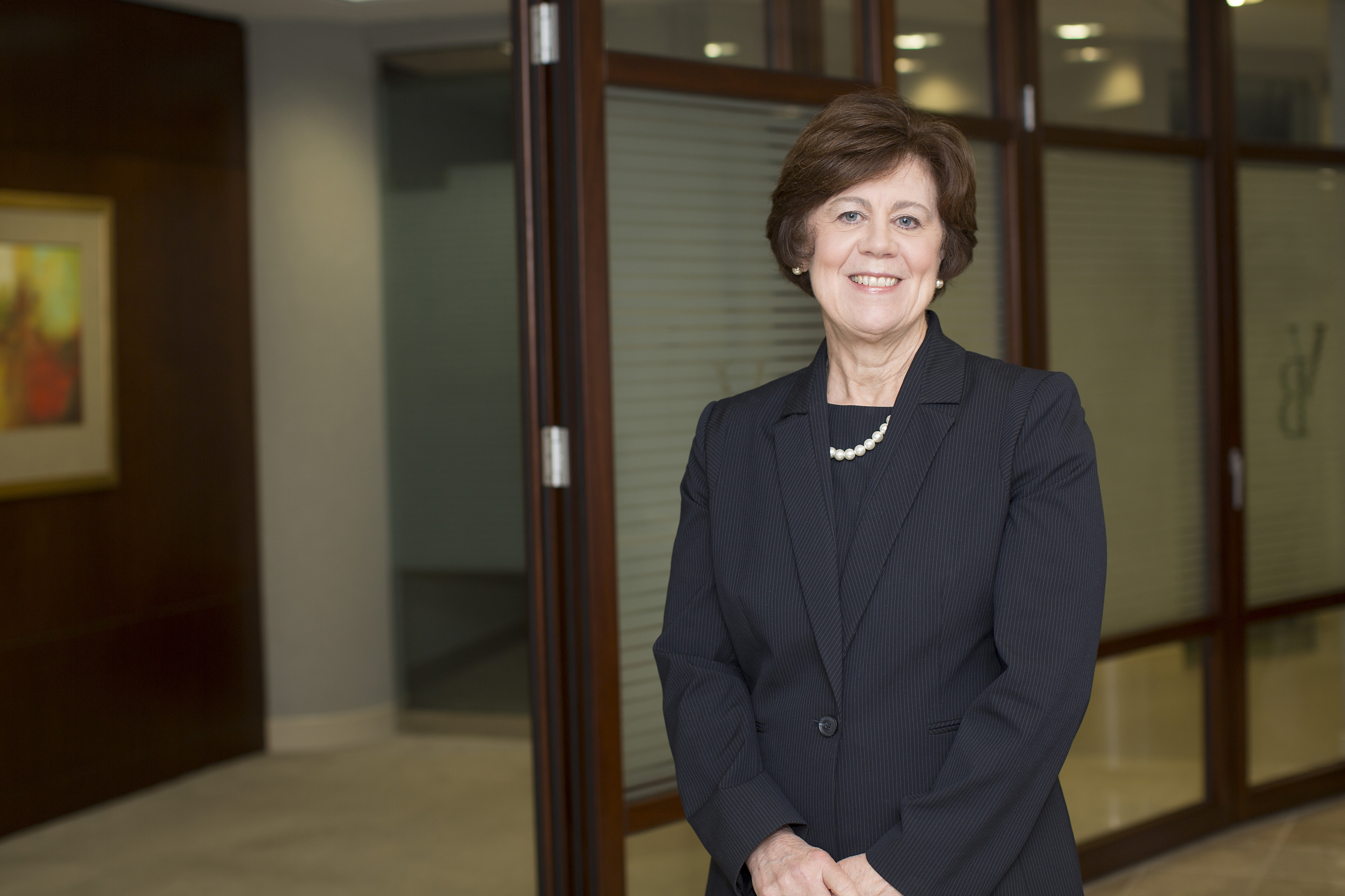 Anita O. Poston Named a Leader in the Law