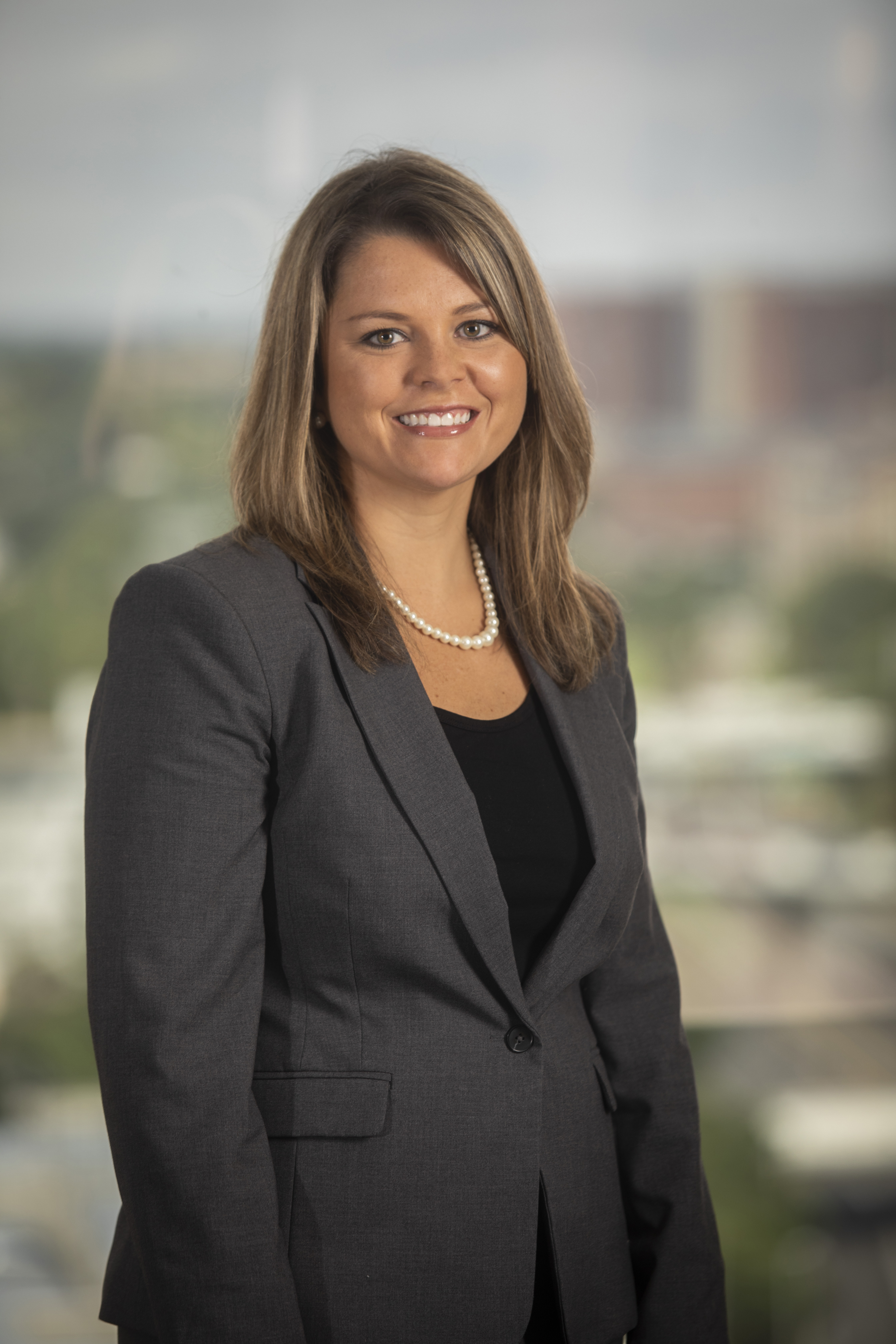 Vandeventer Blacks Ashley G. Moss Promoted to Partner