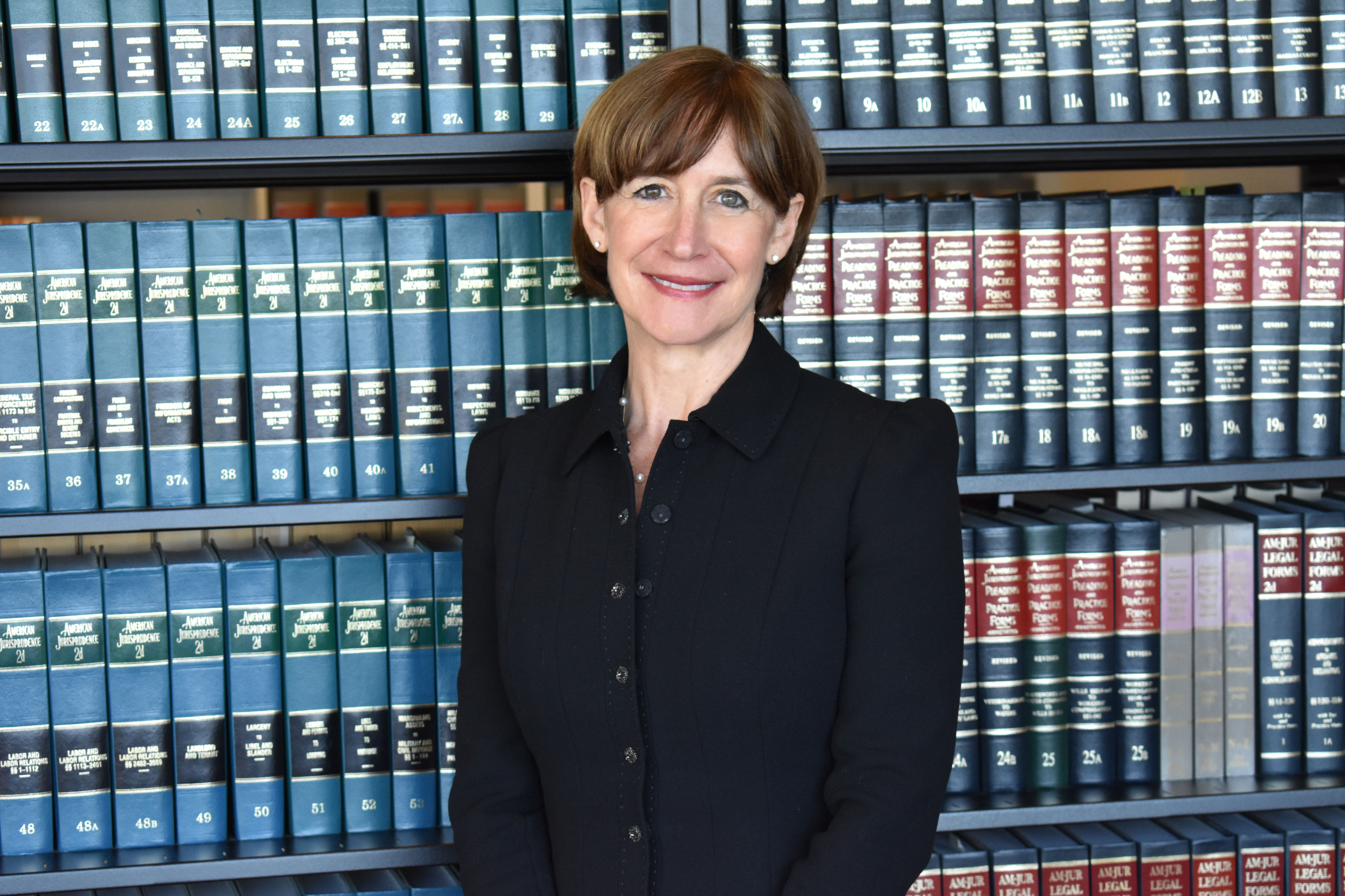 Named Influential Women of Law for 2019 by Virginia Lawyers Weekly