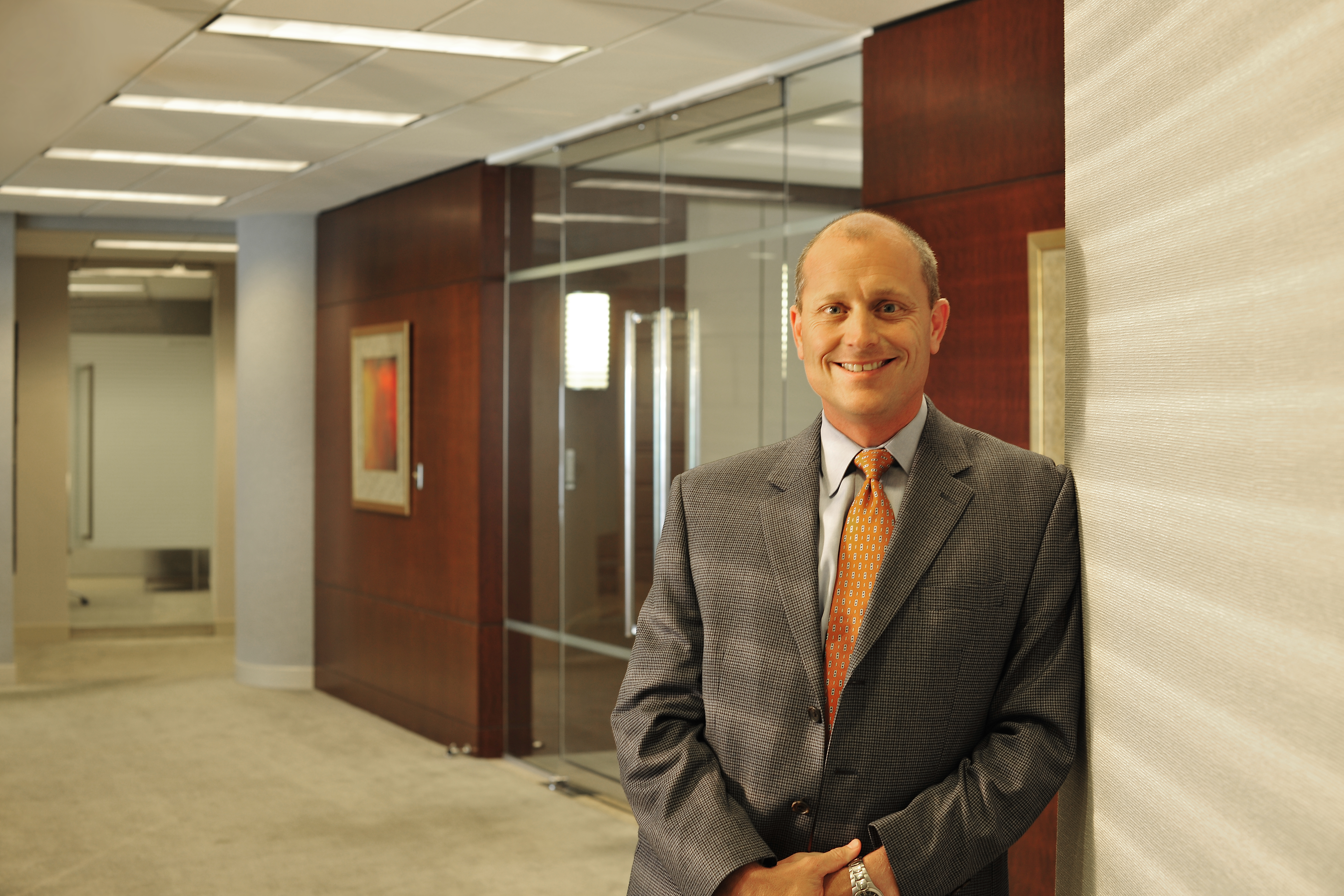 Harvey Selected as General Counsel for the Associated General Contractors of Virginia