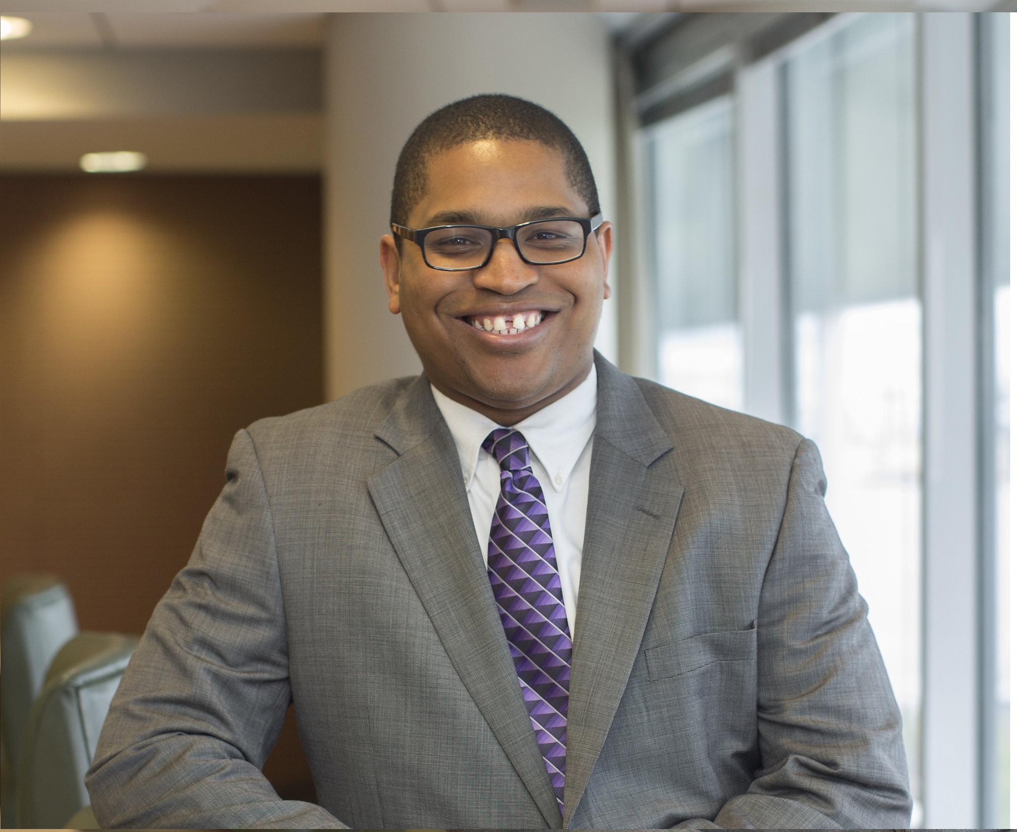 Michael Pierce Appointed to the Virginia State Bar Mandatory Continuing Legal Education Board