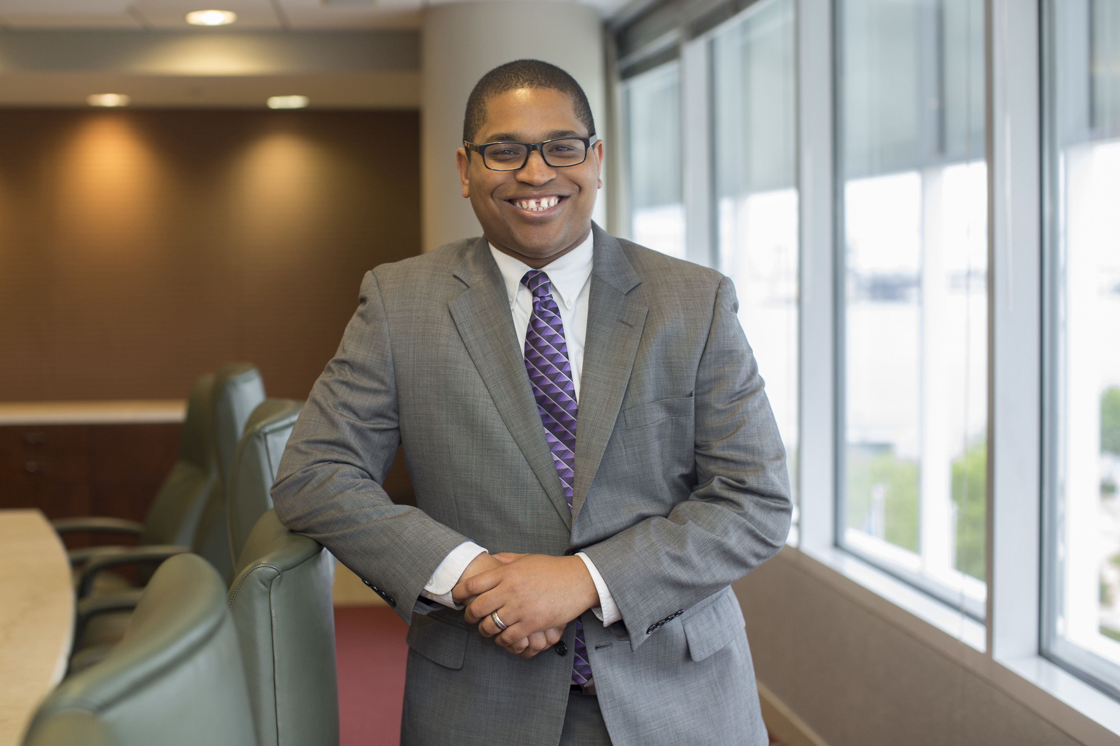 Vandeventer Blacks Pierce selected as Up & Coming Lawyer for 2018
