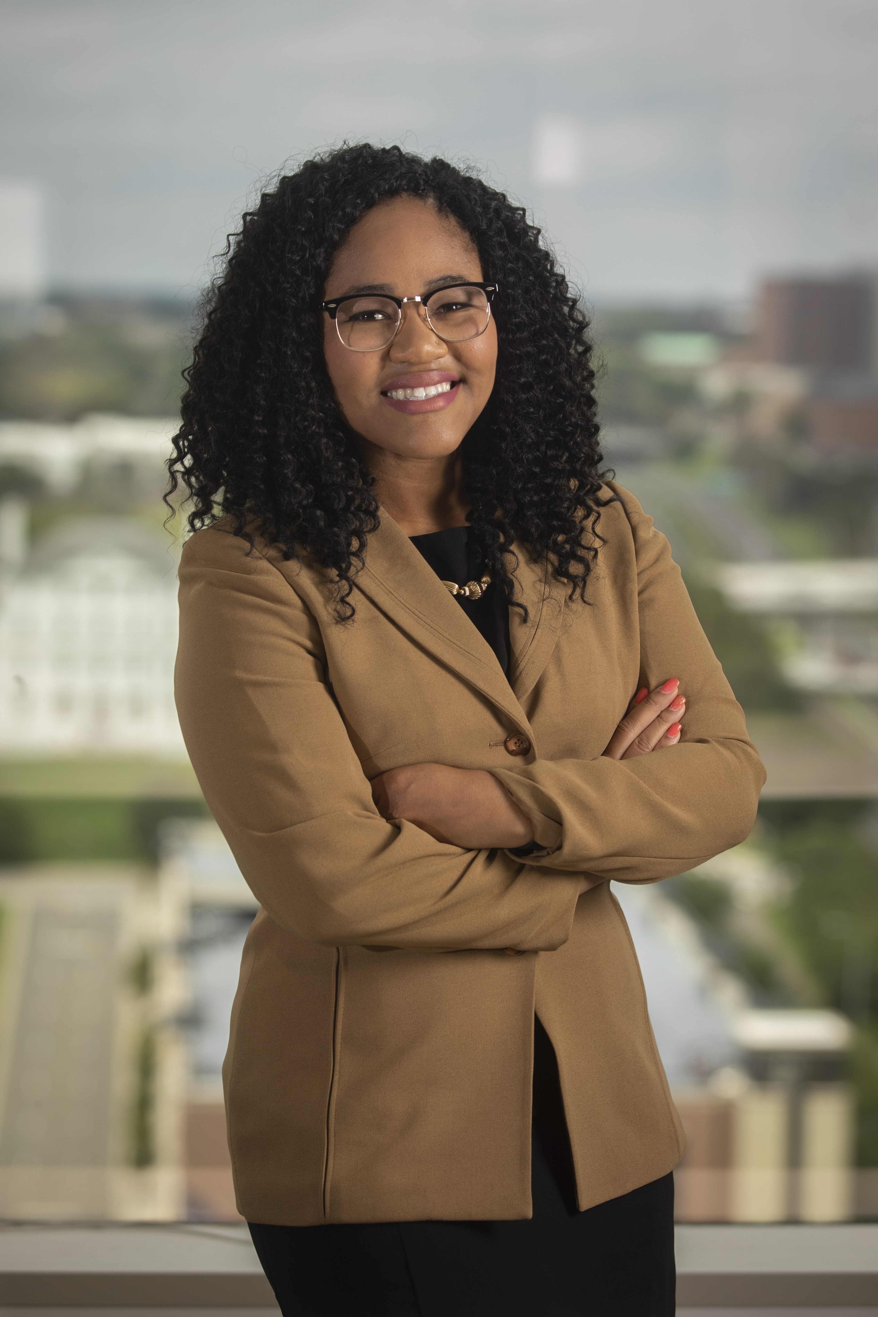Vania Ratliff Joins Vandeventer Black LLP