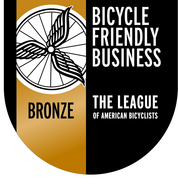MacArthur Center is the First Shopping Center in the US to Win Prestigious Recognition for Creating Bike-Friendly Experience