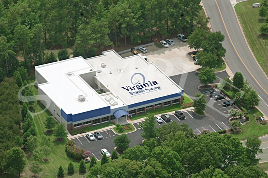 Virginia Business Systems and Apex Technologies Join Forces