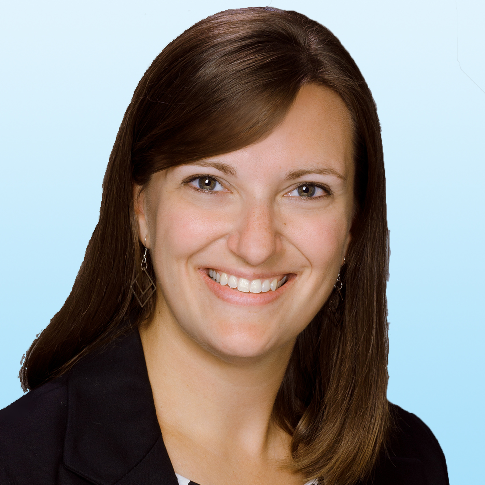 Jessica Butterworth Named Partner at Colliers Virginia