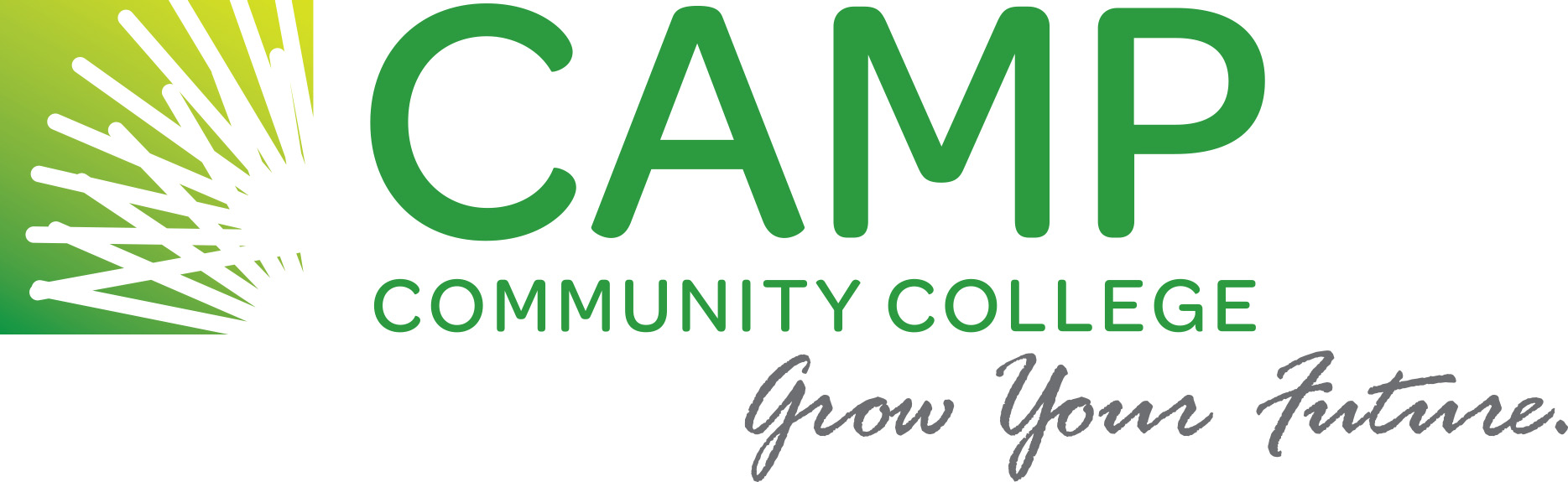 Paul D. Camp Community College gets a fresh new look