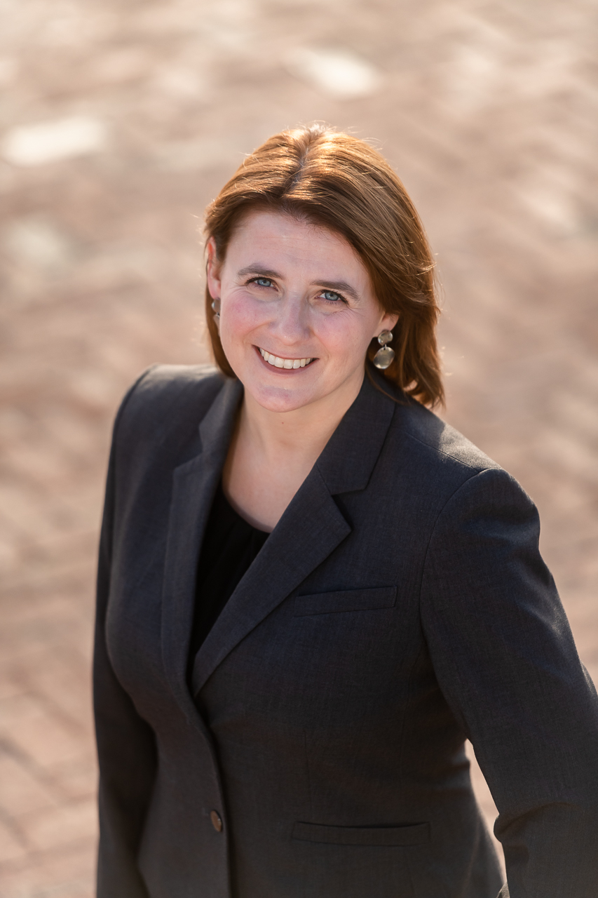 Corrynn Peters joins Class of 2020 Influential Women of Law