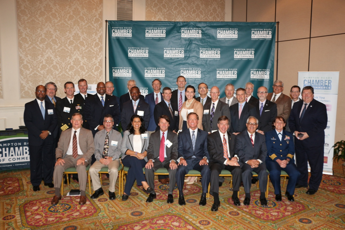 Chamber Welcomes 29 New Leaders