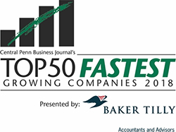 FLAGGER FORCE RECOGNIZED FOR SEVEN CONSECUTIVE YEARS BY CENTRAL PENN BUSINESS JOURNAL