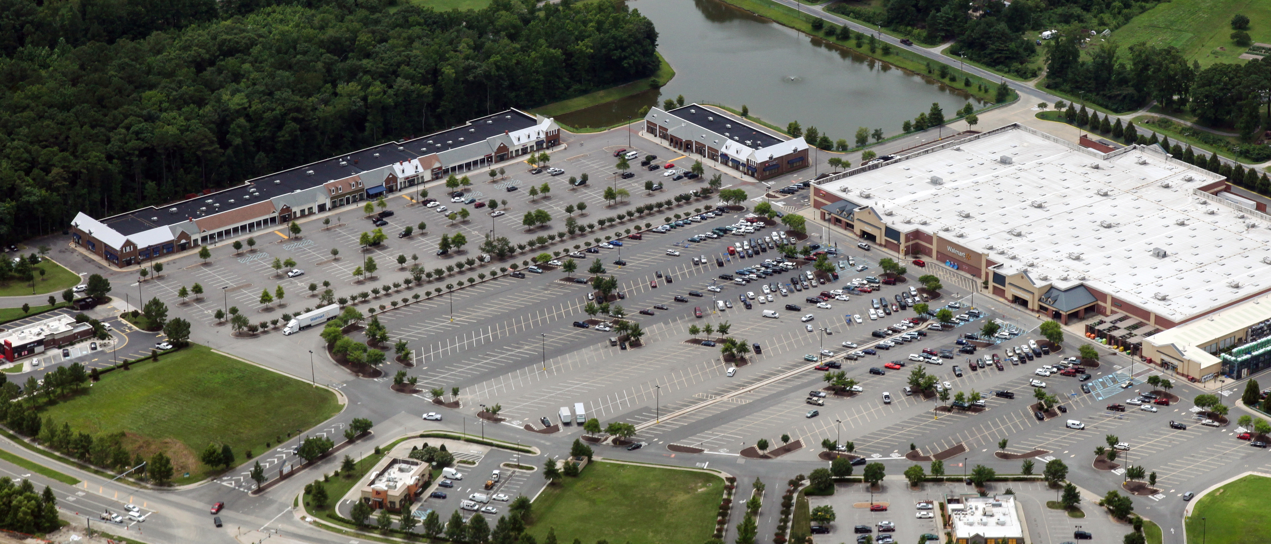 Colliers International Announces Sale of Cahoon Commons in Chesapeake
