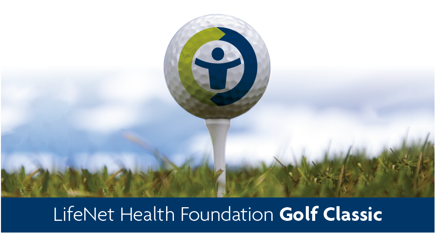 4th Annual LifeNet Health Golf Classic